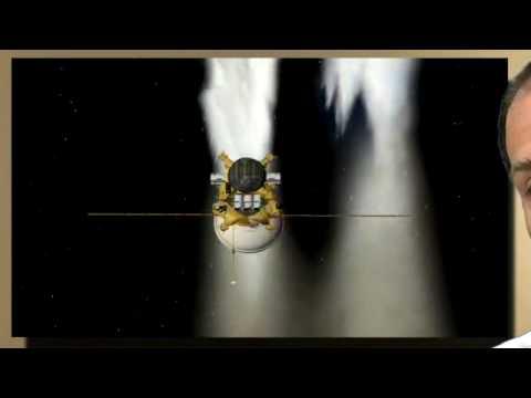 Titan Saturn System Mission
