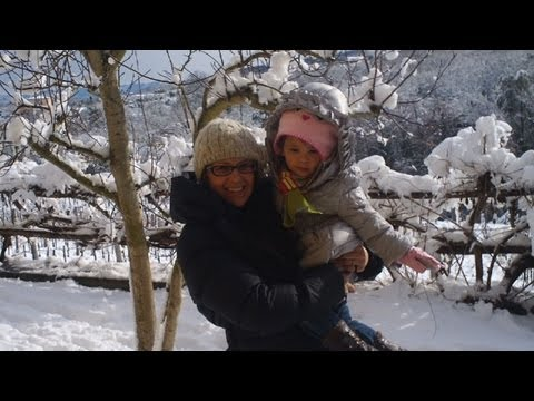 Snow in Tuscany || KIN STORY #24