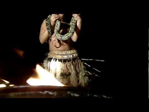 Young Amazon Indian girl