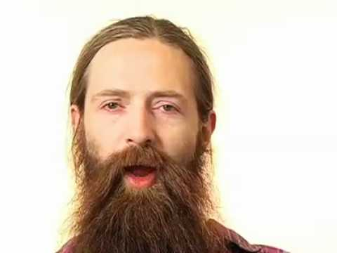 Aubrey de Grey: What is ageism?