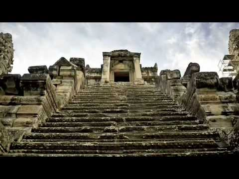 The Coolest Stuff on the Planet - Angkor Wat