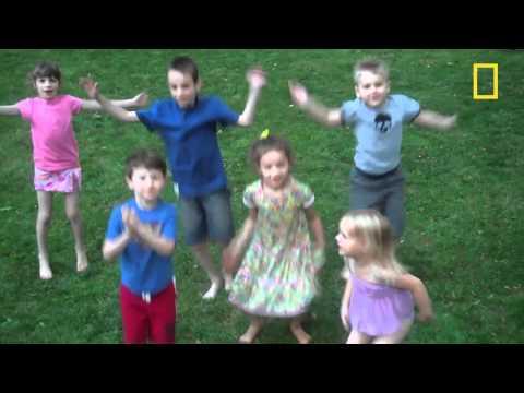 Let's Jump: Kids