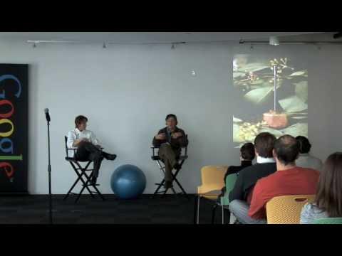 Authors@Google: Grant Achatz & Nick Kokonas