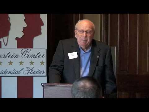 Peter Wege on Environmental Leadership (3 of 3)