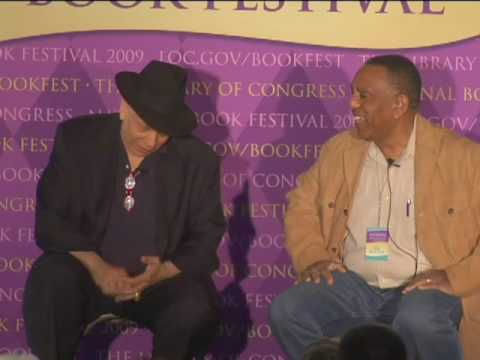 Walter Mosley - 2009 National Book Festival