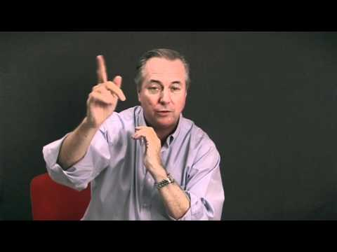 Richard Vaughan 1 min class #10 - To throw / To shout