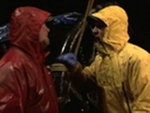 Deadliest Catch - Grumpy Bandits