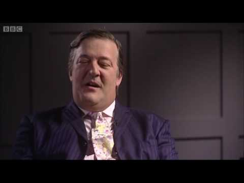 Stephen Fry: most polite man in Britain? - Mark Lawson Talks - BBC