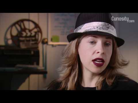 Tiffany Shlain: Challenges of Technology
