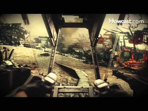 Killzone 3 Walkthrough / Pyrrhus Evac - Part 3: Ground Zero 1 of 2
