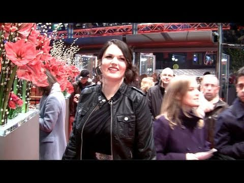 My Red Carpet Experience Berlin Film Festival