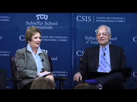 Video Highlight: U.S. Leadership in Global Health