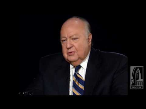 Fox and more with Roger Ailes: Chapter 1 of 5