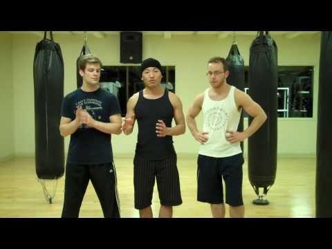 Wing Chun - Chum Kiu (part 1)