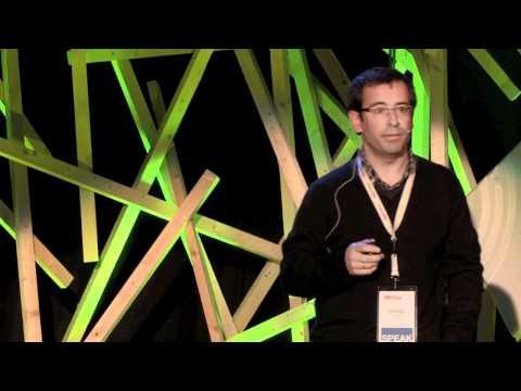 TEDxGalicia - Antonio Salas - El pasado en nuestros genes