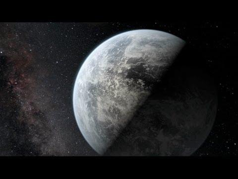 Big New ExoPlanet Haul