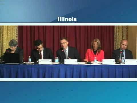Illinois Race to the Top, Phase 2 Q&A