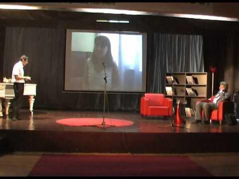 TEDxIBEuropeanSchool - Ilia Abulashvili - Who is responsible for bulling?