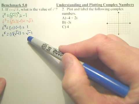 Benchmark 5 - Algebra 2