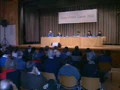 Davos Open Forum 2003 Are Children's Rights Merely for Show?