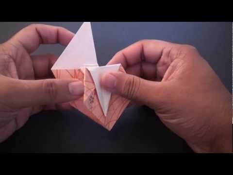 Origami Daily 017: Star Box - TCGames [HD]