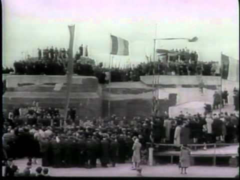 Return To Dunkirk (1945)