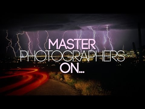 Masters of Photography on...