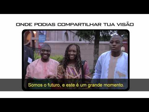 2011 Dialogue with Young African Leaders Portuguese