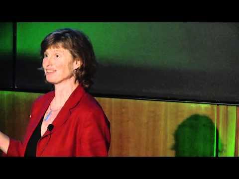 TEDxGeorgiaStrait -- Merran Smith -- The New Energy Future