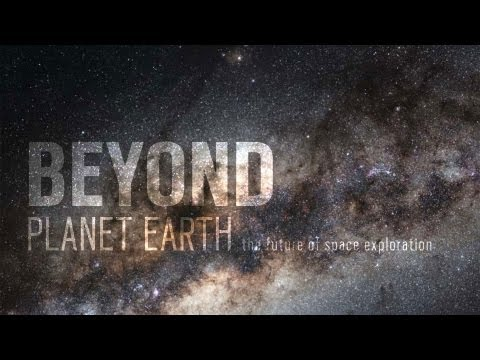 Walkthrough Beyond Planet Earth