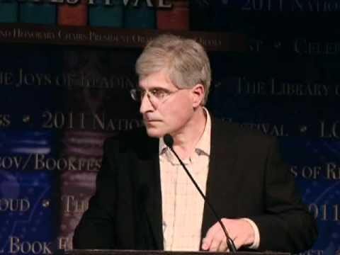Steve Berry: 2011 National Book Festival