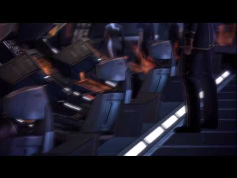 Mass Effect 2 Walkthrough - Part 1 (HD)