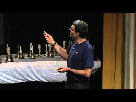 Gidon Eshel: The Impact of Food