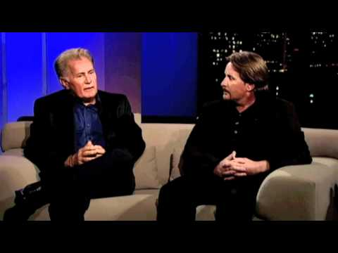 TAVIS SMILEY | Martin Sheen and Emilio Estevez | PBS