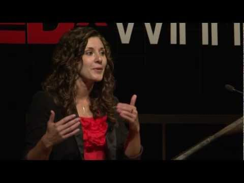 TEDxWinnipeg - Megan Prydun - 80 Degrees of Separation: Giving New Immigrants a Fighting Chance