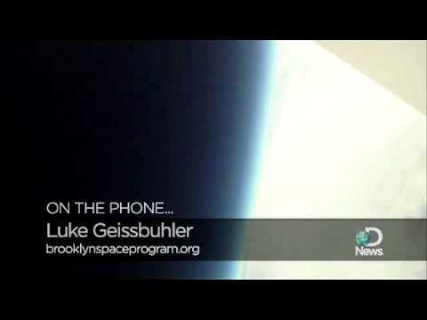 iPhone In Space Explained