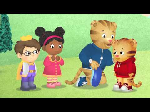 Daniel Tiger's Neighborhood | Let's Play Ball -- Daniel Tiger's Neighborhood | PBS KIDS