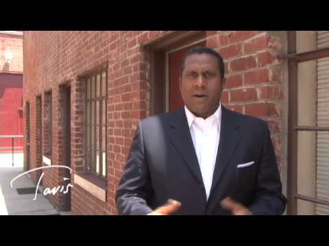 Tavis Smiley's Video Blog - Fighting Cancer | PBS