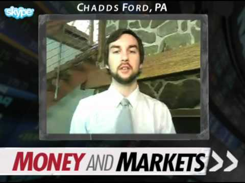 Money and Markets TV - May 3, 2011