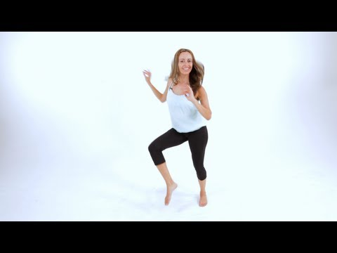 How to Do the Cho Chua Step  | How to Samba | Brazilian Dance Lessons