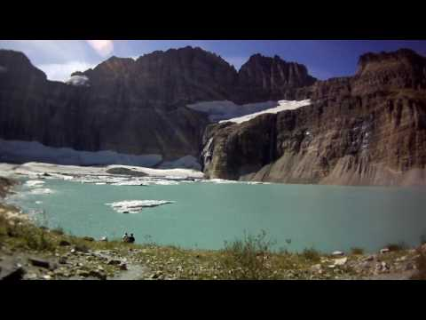 HD: Grinell Glacier, Glacier National Park