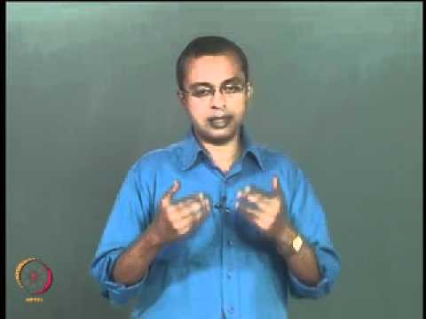 Mod-01 Lec-02 Properties of Materials