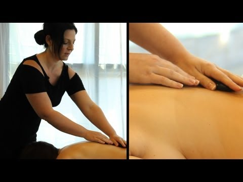 Who Should NOT Get a Hot Stone Massage | Hot Stone Massage Therapy