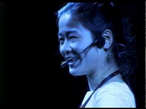 TEDxSeoul - Jaram Lee - 11/28/09