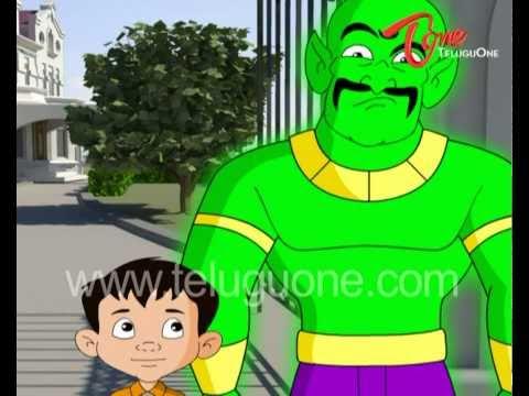 Abheera - 2D Animated Serial - Episode 18