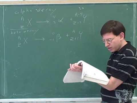 Nuclear physics (4)