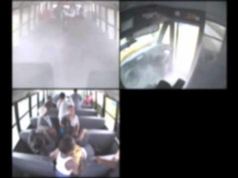 School Bus Heroes