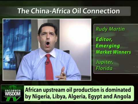 The China-Africa Oil Connection