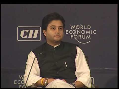 India Economic Summit 2009 - How Can India Become a Global Manufacturing Hub?