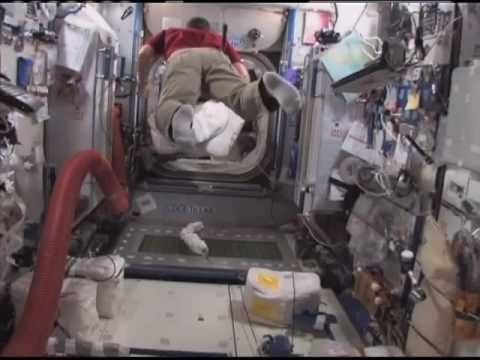 NASA STS-129 Mission Highlights
